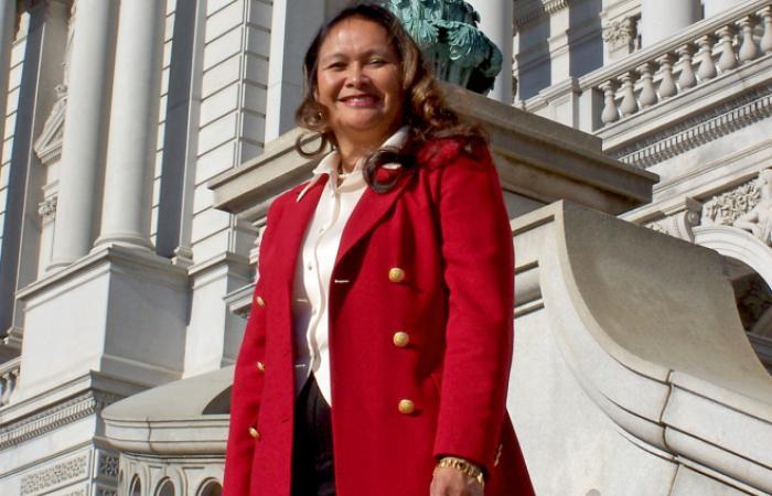 Cindy Domingo